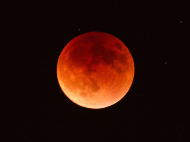 North America Will Not Be Able to See the Longest Lunar Eclipse of the Century, Sorry