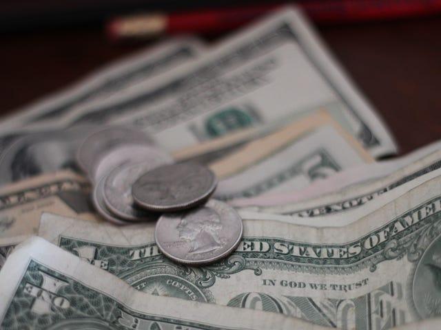 401 (k) s ne sont pas des «conneries»