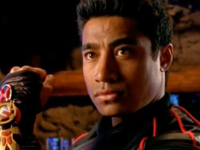 Pua Magasiva, Best Known as the Red Ranger on <i>Power Rangers Ninja Storm</i>, Has Passed Away