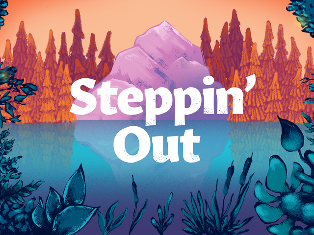 Steppin' Out: A Weeklong Gear Guide For Your All Your Outdoor Adventures