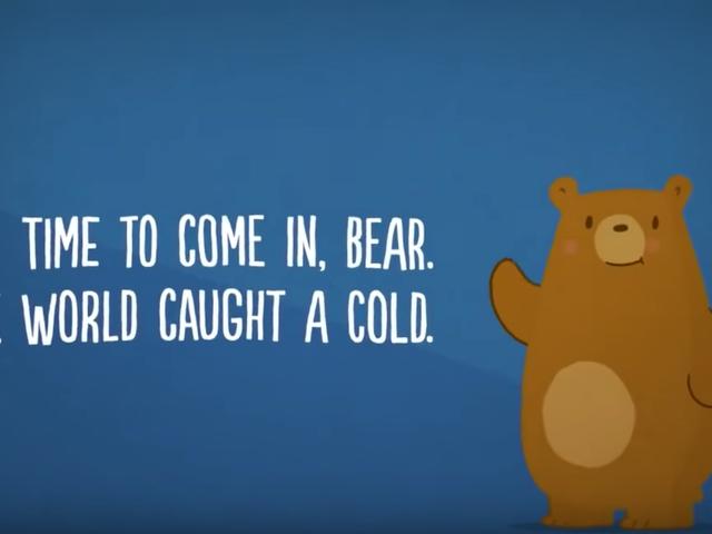 Bu Videoyla Küçük Çocuğunuza Fiziksel Uzaklığı Açıklayın