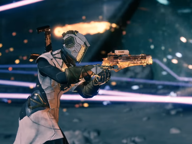 All Destiny 2 players will automatically have their power level raised to 750 when its new expansio