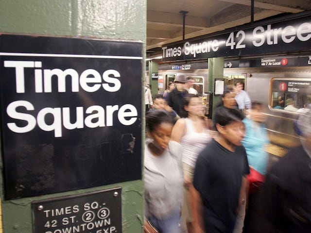 Woman Who Pushed Another to Her Death on Subway Insists She's Not Guilty
