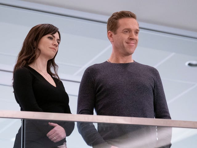 Billions sets the stage for late-season fireworks