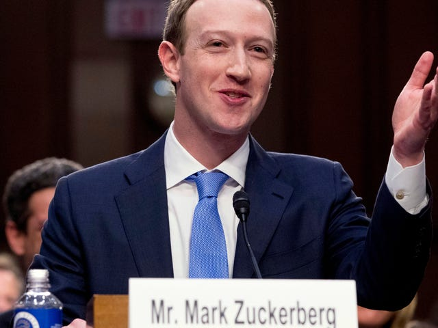 Dude Who Tried to Shake Down Mark Zuckerberg Caught in Ecuador After Three Years on the Run
