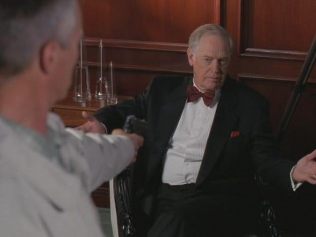 Stargate: SG-1 रिवैच - सीजन 4, एपिसोड 15 Chain Reaction और एपिसोड 16 2010