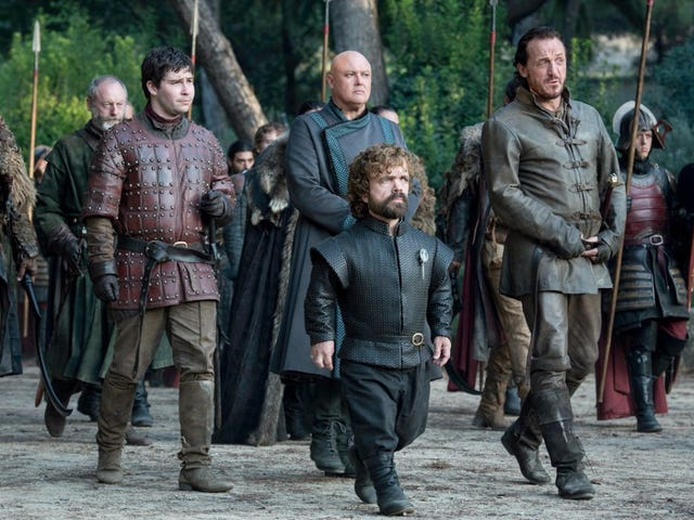 Game of Thrones Continues Its Emmy Awards Reign