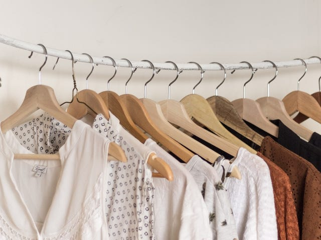 What's the Best Clothes Hanger?