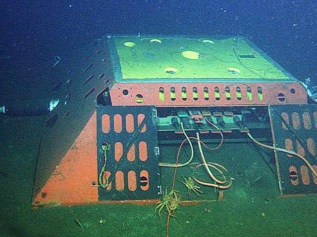 Les câbles de télécommunications sous-marins qui connectent le monde peuvent également être utilisés pour détecter les tremblements de terre