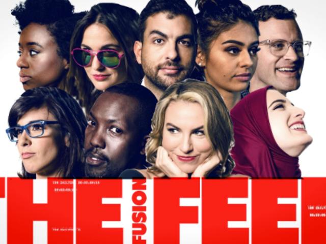 FUSION TV cung cấp một chương trình chưa được lọc trong tuần với những giọng nói đa dạng của nó, 'Thức ăn tổng hợp' để phát sóng vào tối thứ Năm
