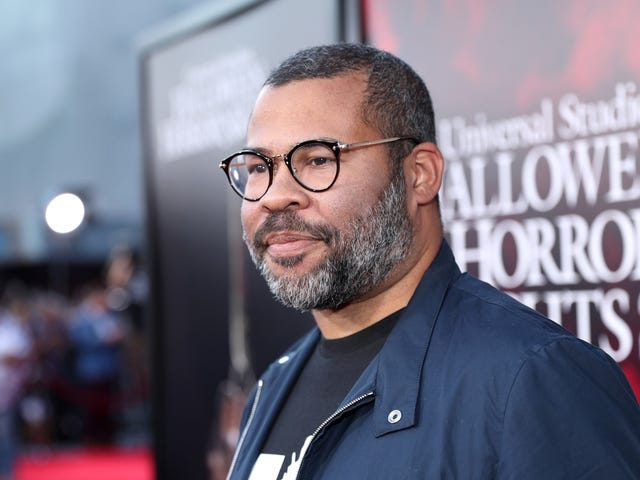 Jordan Peele signs big deal with Universal for his next 2 films