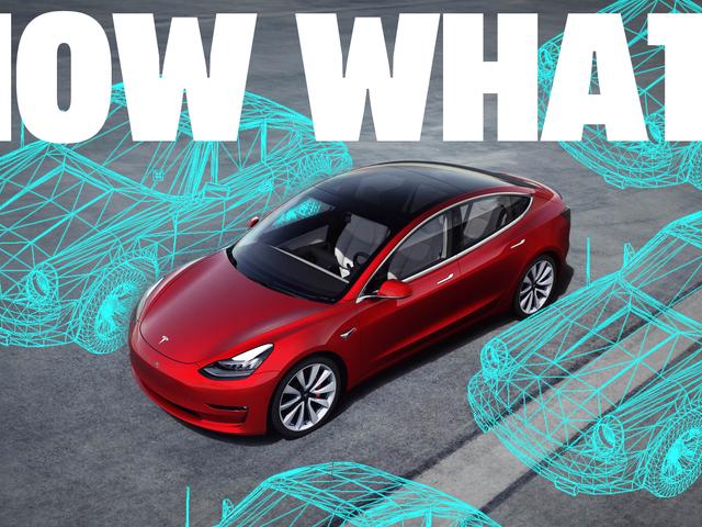 Hay cada vez más videos de problemas de invocación inteligente de Tesla y parece que todo el mundo está nervioso