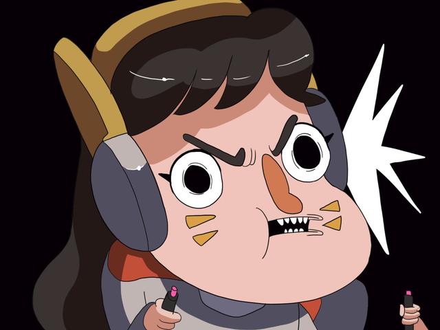 New Overwatch Fan Animation Shows Dva As An Irredeemable Jerk