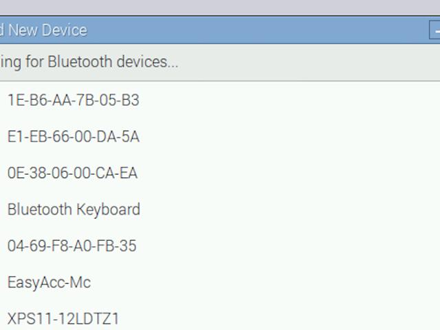 Cập nhật Raspbian Cải thiện đáng kể Hỗ trợ Bluetooth trên Raspberry Pi 3