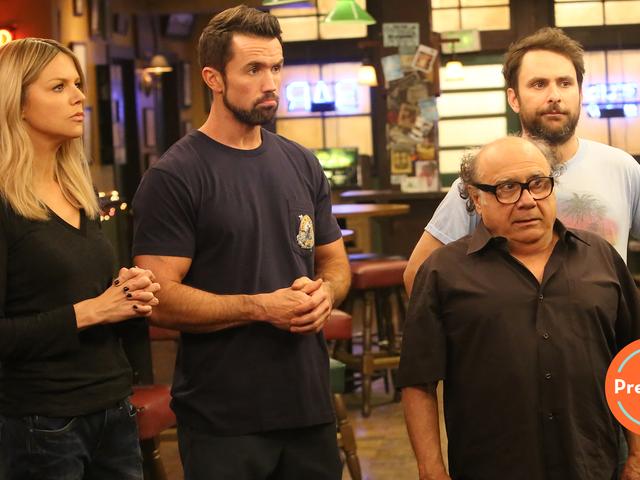 Những nỗ lực của Gang để xua đuổi Dennis làm cho một buổi ra mắt ồn ào <i>It's Always Sunny</i>