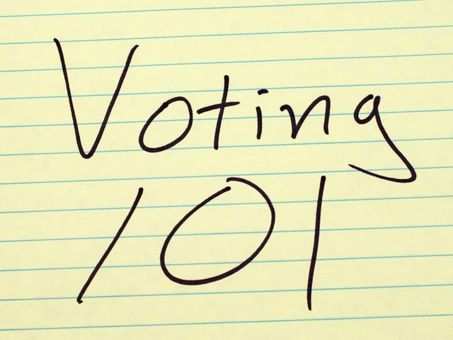Supresión de votantes en aumento en los estados donde un número creciente de estudiantes de tendencia democrática se dirigen a las urnas
