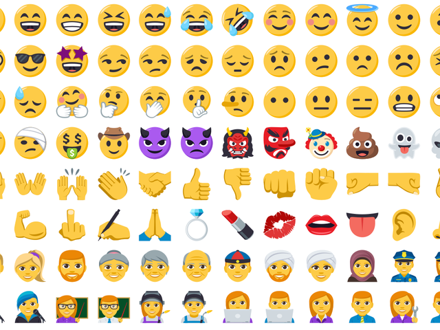 Find  Faster With Emojicopy