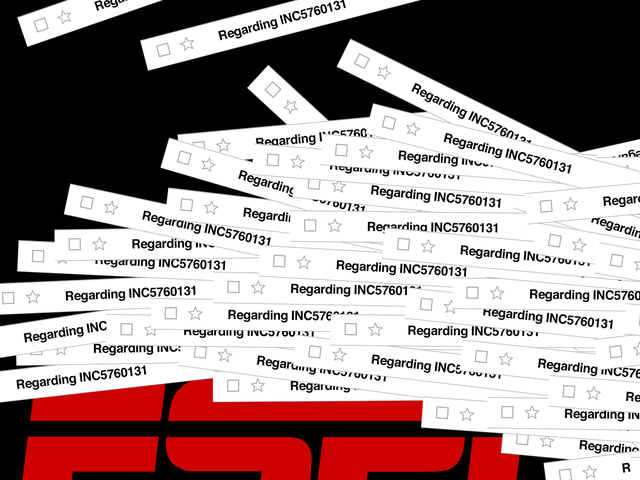 ESPN brakt til knærne ved å svare Allpocalypse