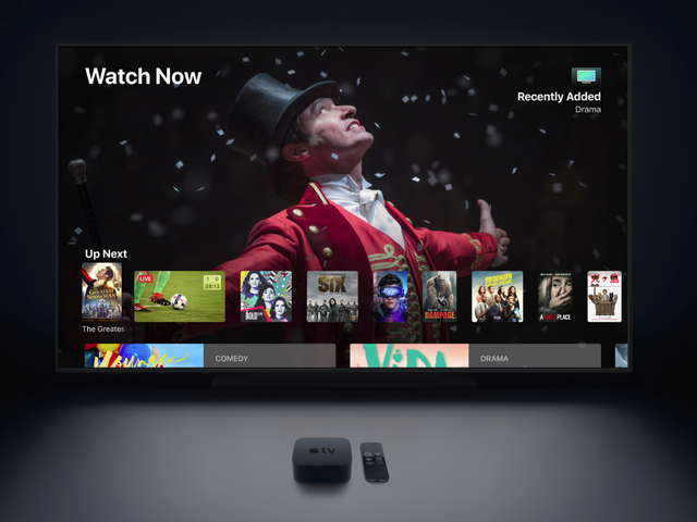 Is This the Year Apple's Netflix Competitor Finally Happens?