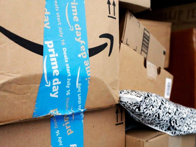 Amazon Yanks Auschwitz-Themed Tree Ornaments From Its Marketplace