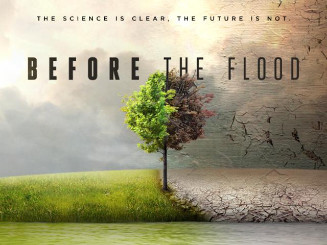 Documentary: Before The Flood