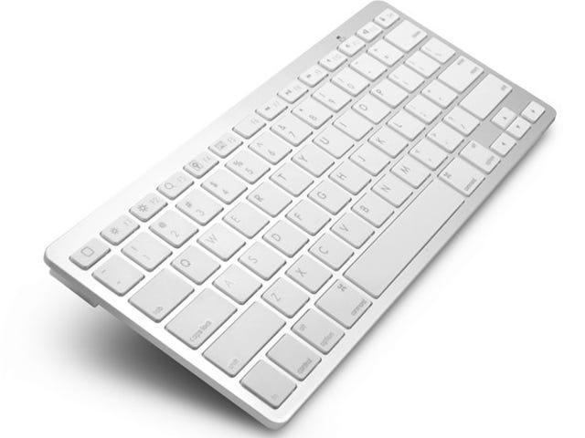 (Not News but) Keyboard + Tablet > Chromebook