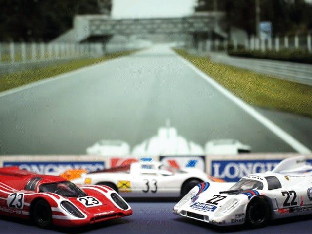 Deutscher Dienstag Le Mans Nachspiel: Der dritte Sieg in Folge