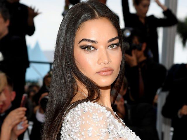"""Shanina Shaik afferma che la sfilata di moda di Victoria's Secret viene annullata mentre la società lavora sul suo """"marchio"""""""