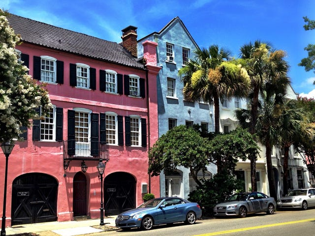 The Best Charleston Travel Tips From Our Readers