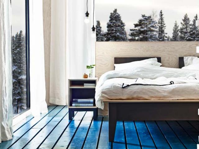 Et første kig på den smukke nye møbel IKEA bringer til USA