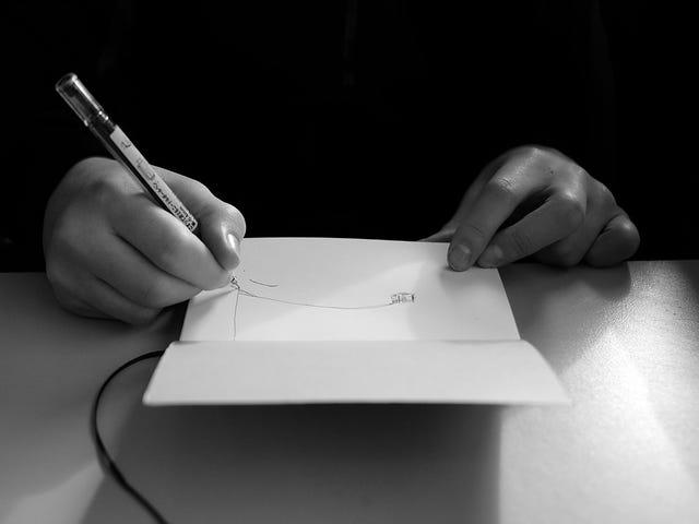 Để thực hiện công việc sáng tạo, hãy chuẩn bị cho các công việc nhàm chán, lặp đi lặp lại