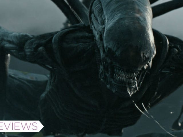 Alien: Covenant May Be the Biggest Disappointment of the Summer