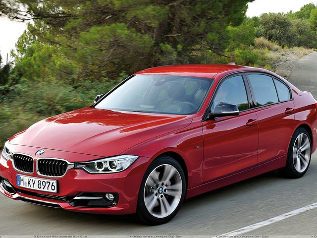 BMWs Hacked