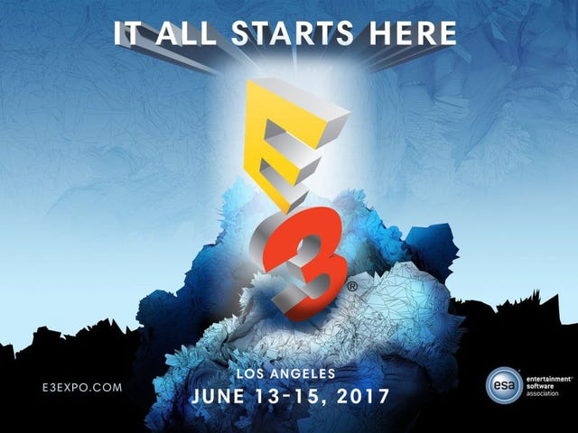 Thoughts on E3 2017