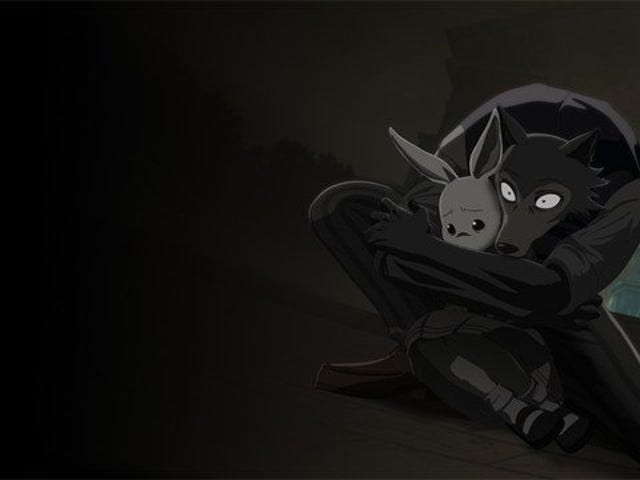 Enjoy the first promo of the anime of BEASTARS