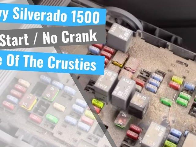 Close those underhood fuse boxes!