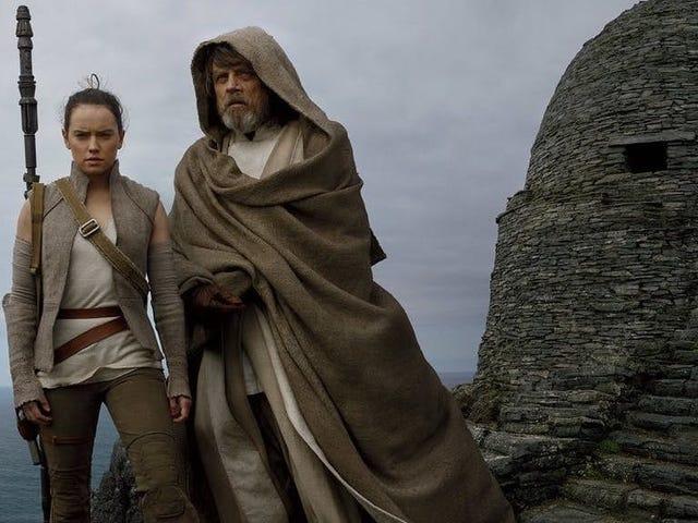Το αφεντικό του Lucasfilm λέει ότι οι Skywalkers θα μπορούσαν να επιστρέψουν με κάποιο τρόπο μετά το The Rise of Skywalker
