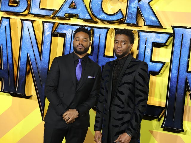 Ryan Coogler de Black Panther comparte un conmovedor homenaje a Chadwick Boseman