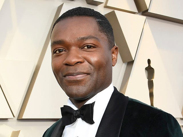 David Oyelowo, Kyle Chandler, and Felicity Jones join George Clooney's Good Morning, Midnight
