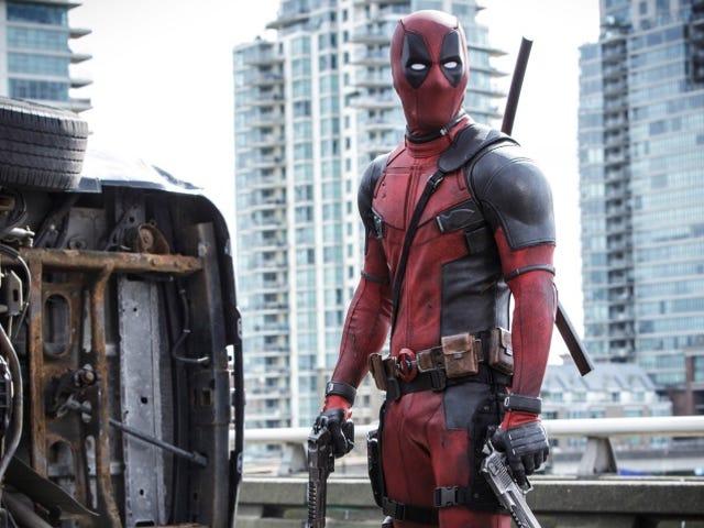 Der Produzent sagt, Deadpool 2 werde die Superhelden-Fortsetzungen ins Visier nehmen