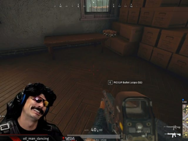 Popular <i>Battlegrounds</i> Streamer Cries After Fan Says He Loves Him