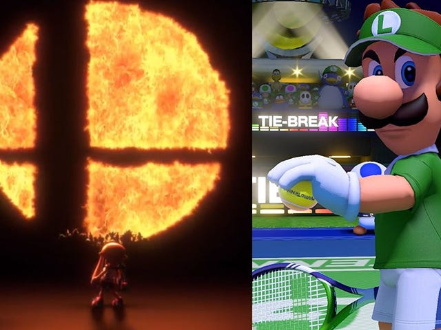 Preorder and Save 20% On Nintendo's Upcoming Games