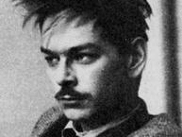 Lucien Carr: The Beat That Killed