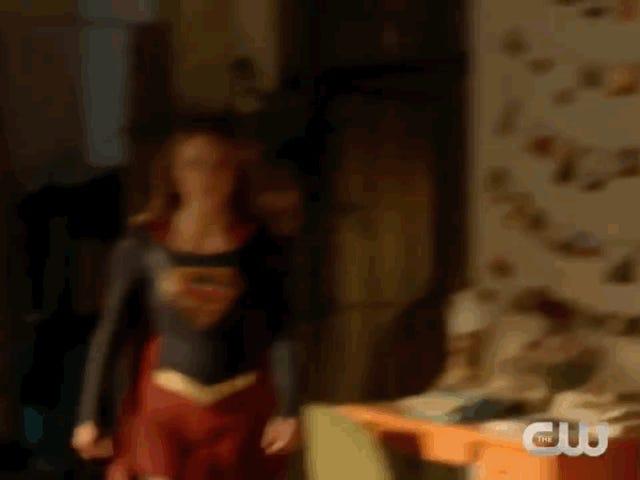 约翰威廉姆斯的超人主题让<i>Supergirl</i>更好