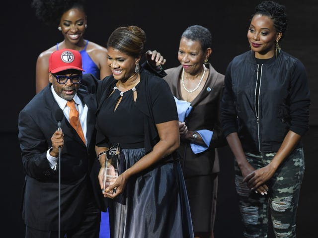 2016 Triumph Awards Honor Spike Lee, Benjamin Crump and Sean 'Diddy' Combs