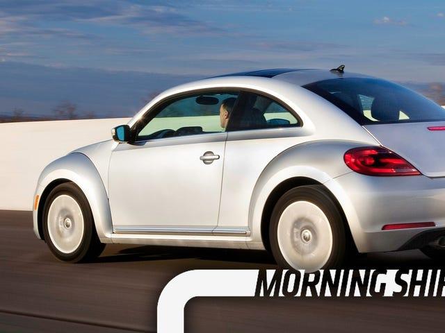 Τώρα οι επενδυτές πηγαίνουν μετά τη Volkswagen στο ύψος των 3,61 δισεκατομμυρίων δολαρίων
