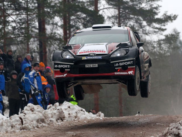 Fantasy WRC Preview: Rally Sweden