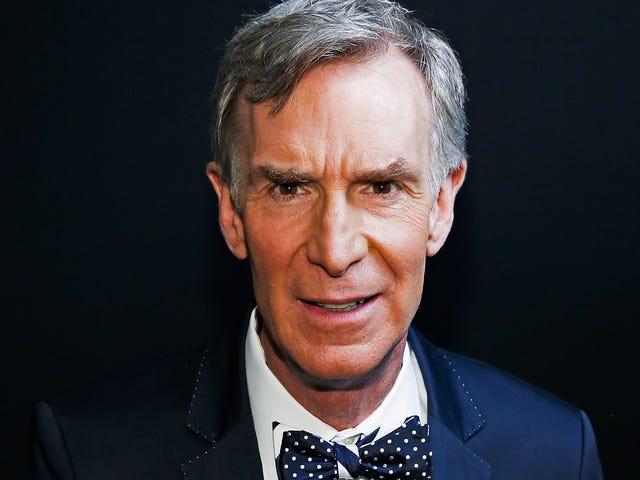 Ο Bill Nye Suing Disney πέρα από τον Bill Nye τις επιστροφές επιστήμης Guy