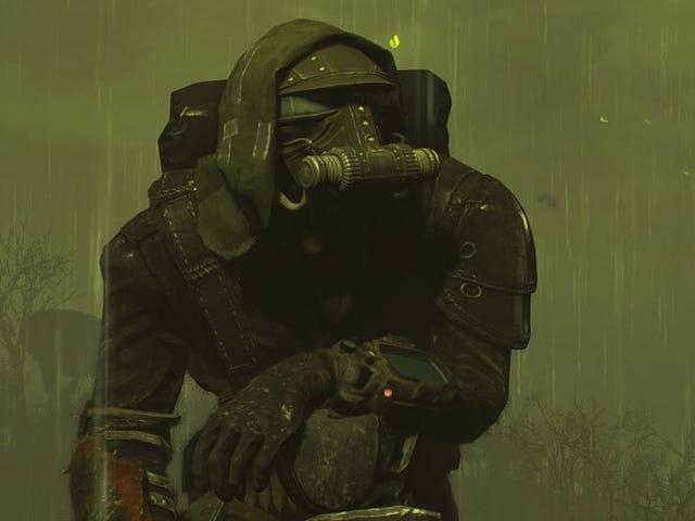 Den mest populära <i>Fallout 4</i> Mod just nu är för ... Extreme Weather