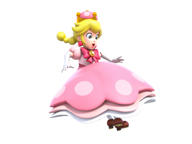 Nintendo Officially Shoots Down Bowsette